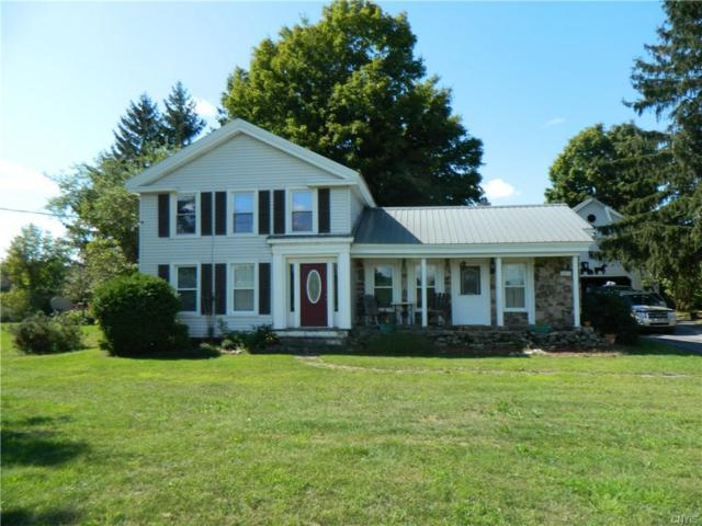 1875 County Route 48, Sandy Creek, NY 13083 (MLS #S1155176) :: BridgeView Real Estate Services