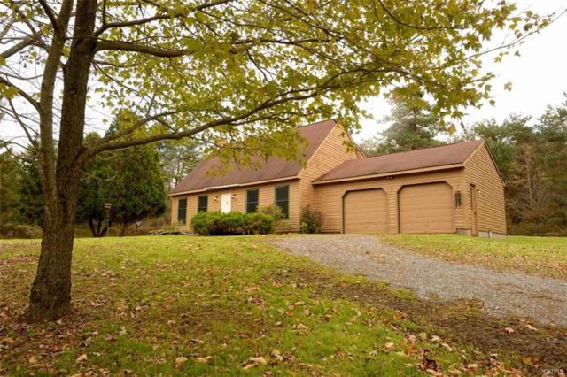 3985 Benedict Road, Georgetown, NY 13072 (MLS #S1155323) :: Thousand Islands Realty