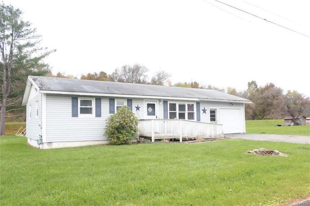 202 Willis Avenue, Herkimer, NY 13350 (MLS #S1156628) :: BridgeView Real Estate Services
