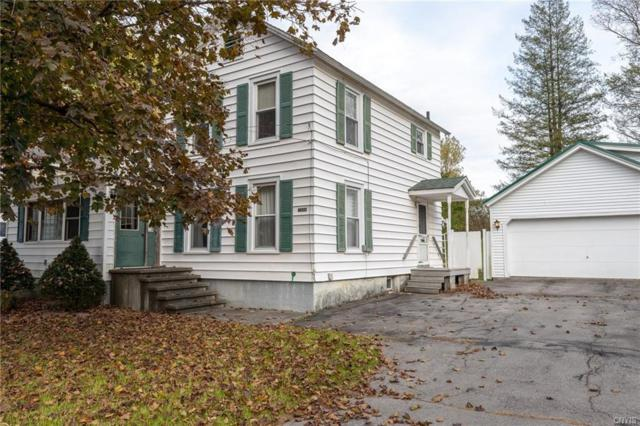7380 Route 291 Es, Marcy, NY 13403 (MLS #S1157274) :: BridgeView Real Estate Services
