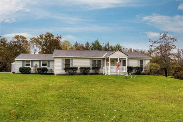 6388 Trenton Road, Marcy, NY 13502 (MLS #S1158068) :: BridgeView Real Estate Services