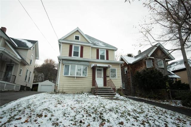 707 Avery Avenue, Syracuse, NY 13204 (MLS #S1158176) :: MyTown Realty
