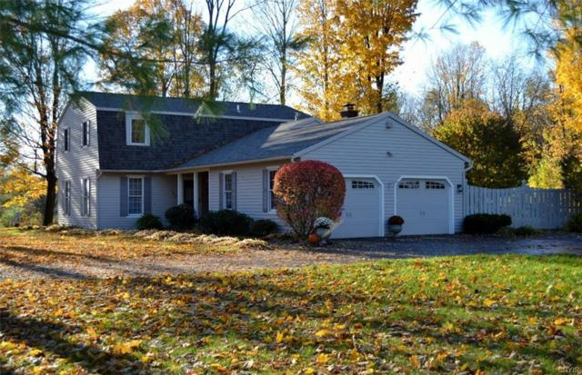 100 Coachmans Whip, Lysander, NY 13027 (MLS #S1158583) :: The Rich McCarron Team