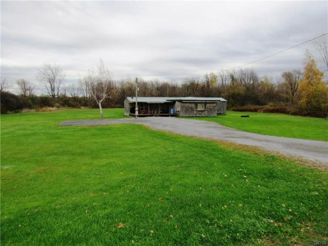 11240 County Route 77, Adams, NY 13605 (MLS #S1158961) :: The Chip Hodgkins Team