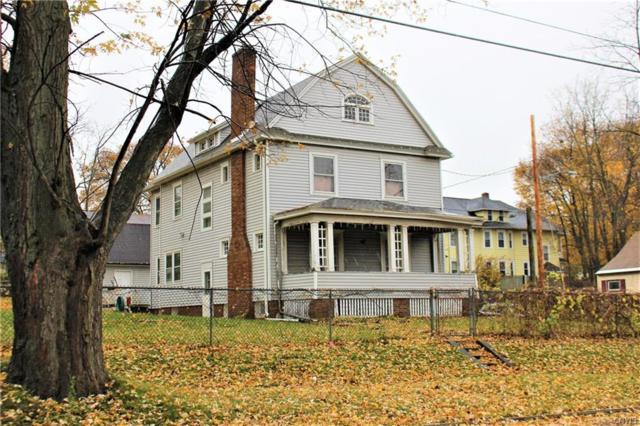 1665 West Onondaga Street S, Syracuse, NY 13204 (MLS #S1159301) :: BridgeView Real Estate Services
