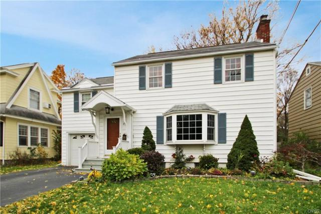 1215 Meadowbrook Drive, Syracuse, NY 13224 (MLS #S1159401) :: The Rich McCarron Team