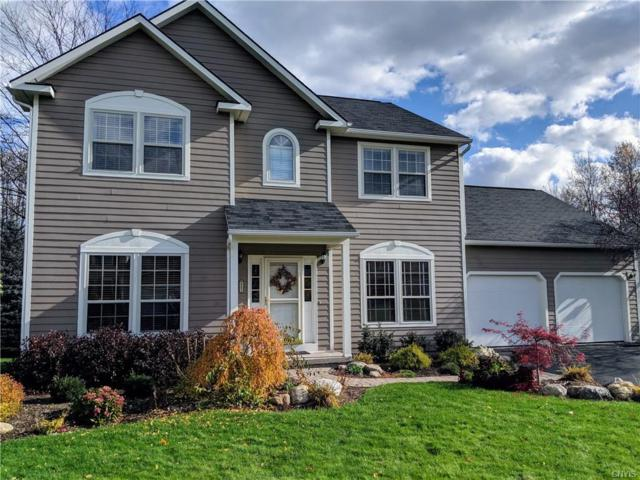 8653 Briar Patch, Lysander, NY 13027 (MLS #S1159455) :: The Rich McCarron Team