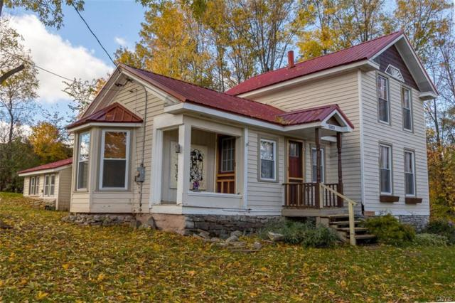 5083 Rathbun Road, Cazenovia, NY 13035 (MLS #S1159708) :: The Rich McCarron Team