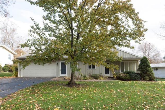 35 Lakeview Circle, Skaneateles, NY 13152 (MLS #S1160141) :: The Chip Hodgkins Team