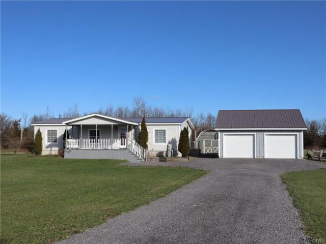 10828 County Route 77, Adams, NY 13605 (MLS #S1160311) :: Thousand Islands Realty