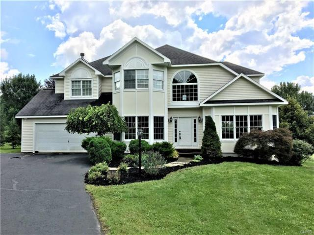 2166 Singing Woods Drive, Skaneateles, NY 13152 (MLS #S1161753) :: BridgeView Real Estate Services