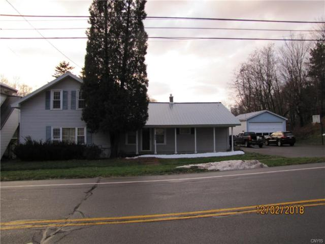 320 S Main Street, Ellisburg, NY 13661 (MLS #S1162902) :: BridgeView Real Estate Services