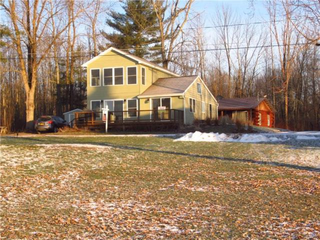 152 Drive 30 W, Vienna, NY 13042 (MLS #S1163469) :: Updegraff Group