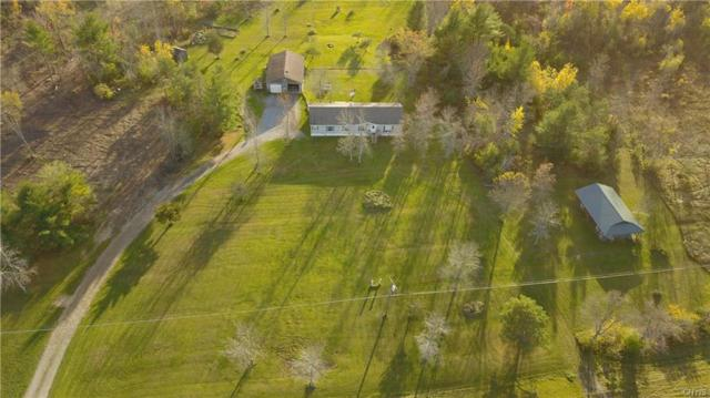 26964 State Route 26, Alexandria, NY 13691 (MLS #S1164037) :: BridgeView Real Estate Services