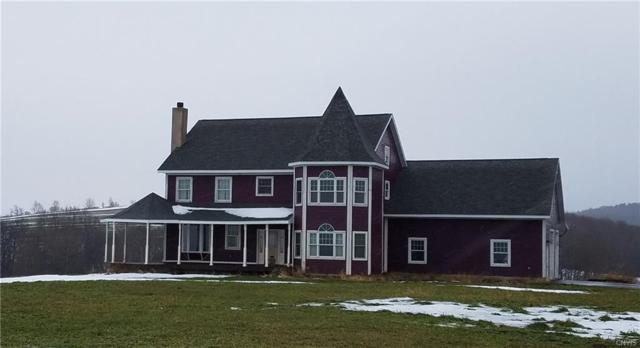 1760 Lewis Road, Marshall, NY 13480 (MLS #S1164201) :: Thousand Islands Realty