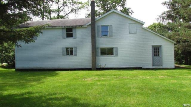 6797 Richmond Hill Road, Cuyler, NY 13052 (MLS #S1164317) :: Robert PiazzaPalotto Sold Team