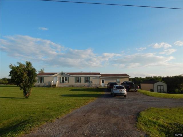 2020 Doran Road, Denmark, NY 13626 (MLS #S1164829) :: Updegraff Group