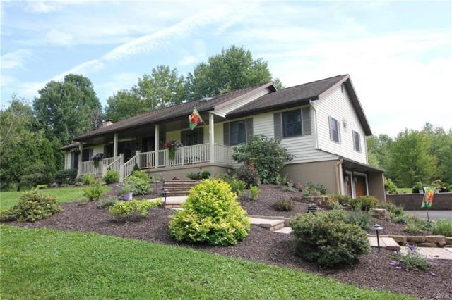 7654 Smith Road, Floyd, NY 13440 (MLS #S1165613) :: The Chip Hodgkins Team