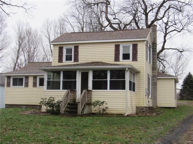 506 Victory Road, Victory, NY 13143 (MLS #S1166297) :: Thousand Islands Realty