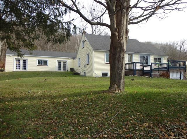 3860 S Street Road, Marcellus, NY 13108 (MLS #S1166357) :: The Chip Hodgkins Team