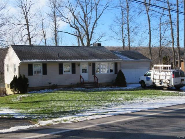 3443 County Route 57 Road, Volney, NY 13126 (MLS #S1166514) :: Thousand Islands Realty