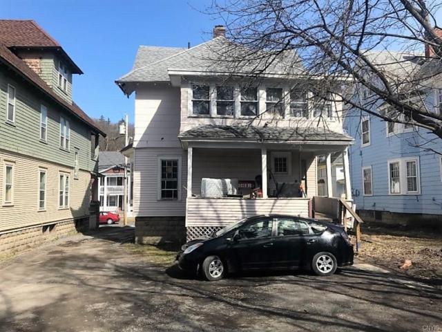 920 Ackerman Avenue, Syracuse, NY 13210 (MLS #S1168581) :: BridgeView Real Estate Services