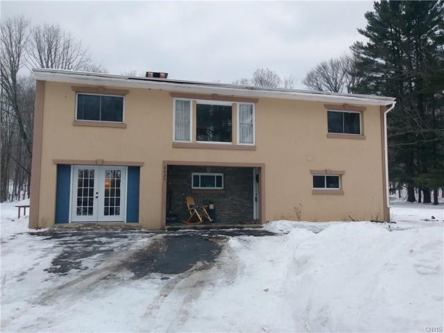 2037 Nys Route 49, Vienna, NY 13123 (MLS #S1169884) :: BridgeView Real Estate Services