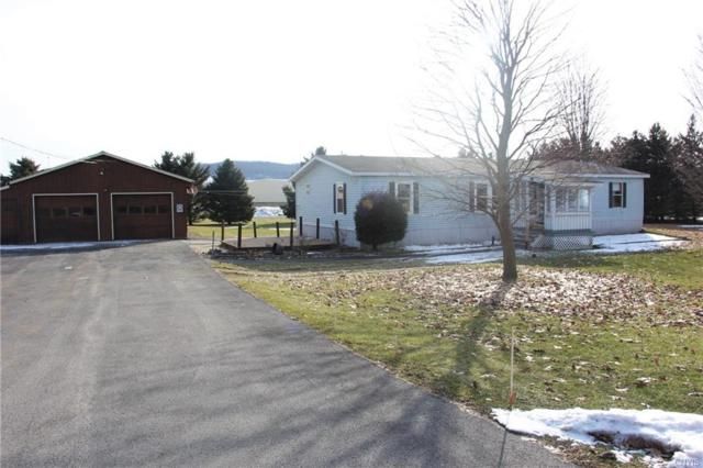 6638 Airport Road, Madison, NY 13346 (MLS #S1170736) :: MyTown Realty