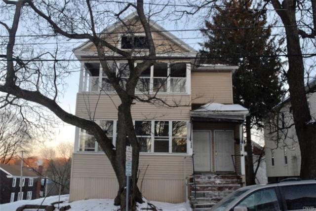 401 Westmoreland Avenue #403, Syracuse, NY 13210 (MLS #S1170925) :: Thousand Islands Realty