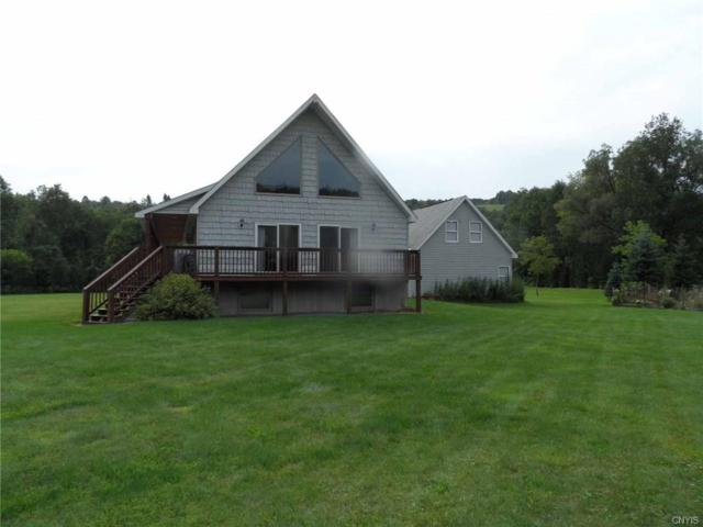 3384 State Route 28, Herkimer, NY 13350 (MLS #S1171700) :: BridgeView Real Estate Services