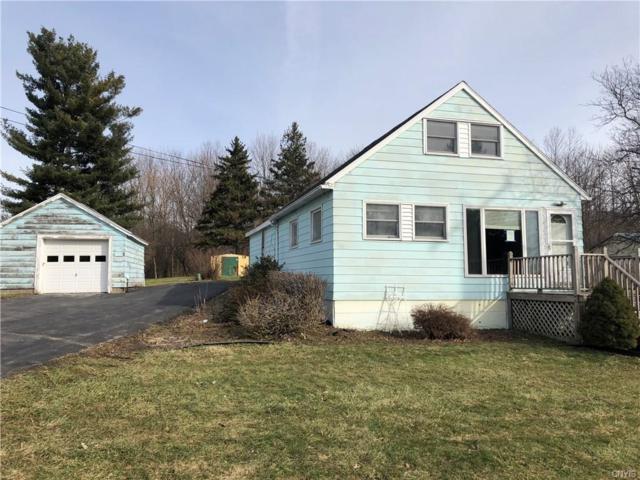 4284 Jordan Road, Skaneateles, NY 13152 (MLS #S1172183) :: BridgeView Real Estate Services