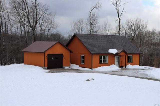 4668 Kraeger Road, West Turin, NY 13325 (MLS #S1172230) :: BridgeView Real Estate Services