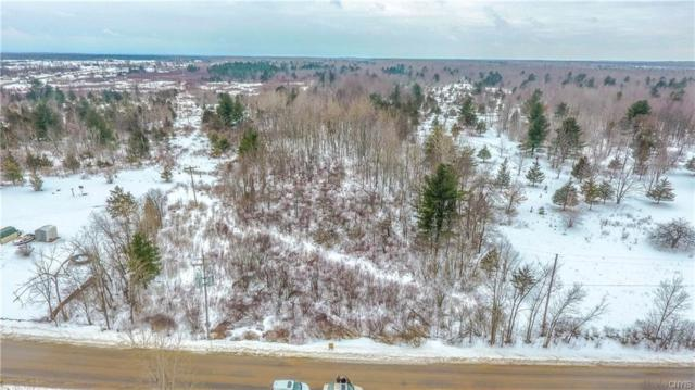 0 Simpson Road, Theresa, NY 13691 (MLS #S1172408) :: BridgeView Real Estate Services