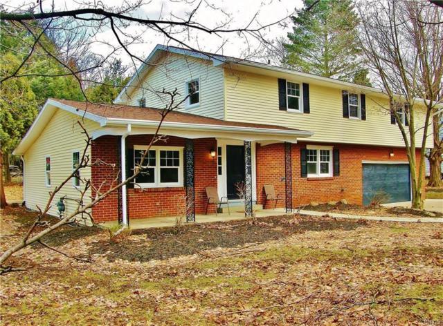 617 Nottingham Road, Dewitt, NY 13224 (MLS #S1172433) :: MyTown Realty