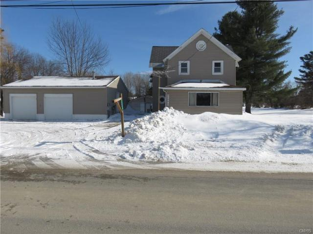 24990 Woolworth Street, Champion, NY 13619 (MLS #S1173085) :: MyTown Realty