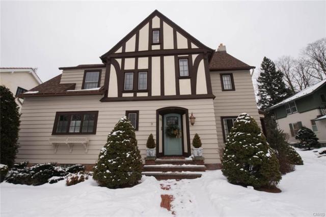 106 Sedgwick Drive, Syracuse, NY 13203 (MLS #S1173165) :: BridgeView Real Estate Services