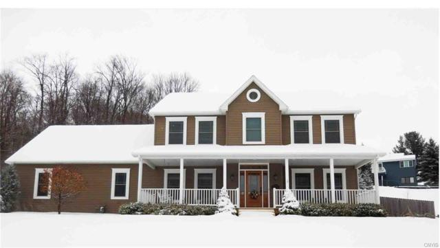 100 Chestnut Place, New Hartford, NY 13413 (MLS #S1173376) :: MyTown Realty