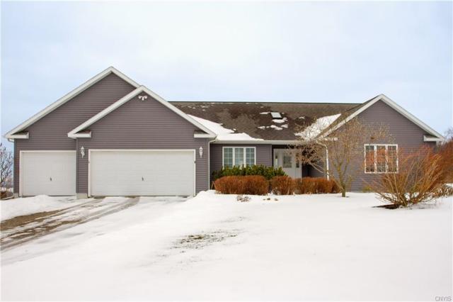 2361 S Cortland Virgil Road, Virgil, NY 13045 (MLS #S1173483) :: BridgeView Real Estate Services