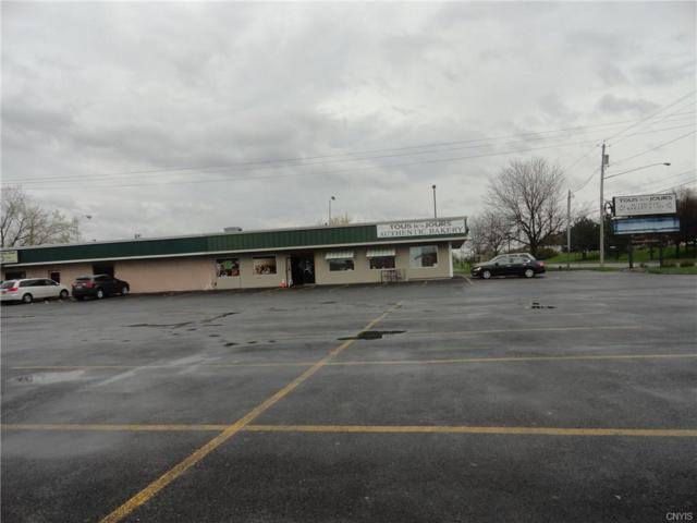 2743 Erie Boulevard, Syracuse, NY 13224 (MLS #S1173605) :: Updegraff Group