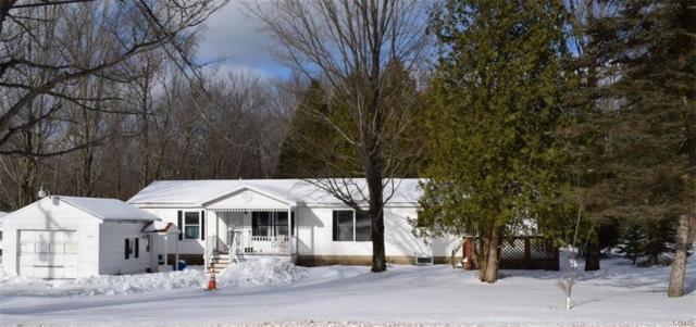 1841 Mulholland Road, Vienna, NY 13042 (MLS #S1173882) :: BridgeView Real Estate Services