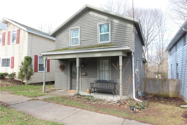 108 Warren Street, Manlius, NY 13066 (MLS #S1174426) :: MyTown Realty