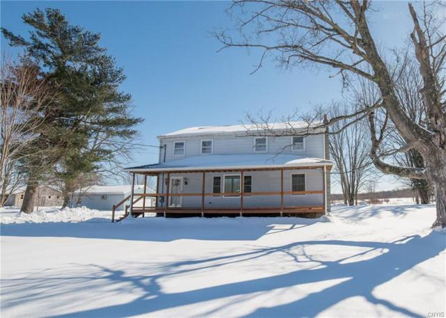 3324 State Route 31, Lenox, NY 13032 (MLS #S1175612) :: BridgeView Real Estate Services