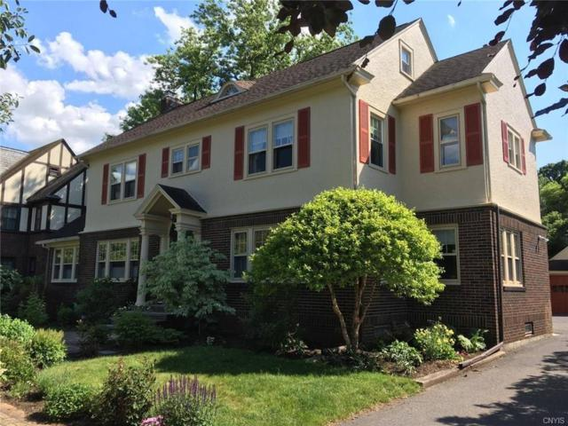 307 Sedgwick Drive, Syracuse, NY 13203 (MLS #S1176293) :: The Chip Hodgkins Team