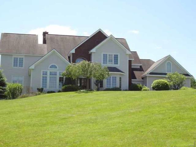 1180 Davinci Drive, Cortlandville, NY 13045 (MLS #S1177150) :: Thousand Islands Realty