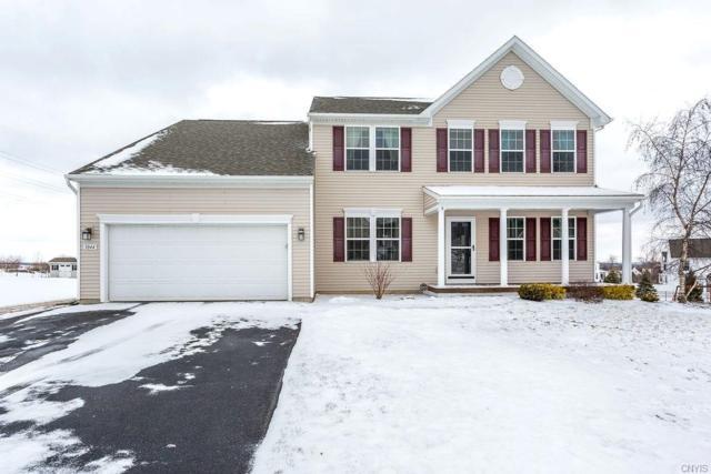 5844 Quarter Moon Drive, Onondaga, NY 13078 (MLS #S1177356) :: BridgeView Real Estate Services