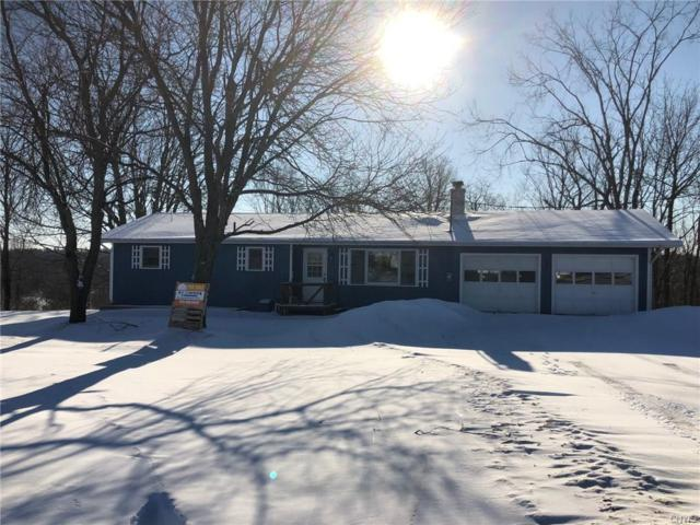 572 State Highway 37, Hammond, NY 13646 (MLS #S1177367) :: Updegraff Group