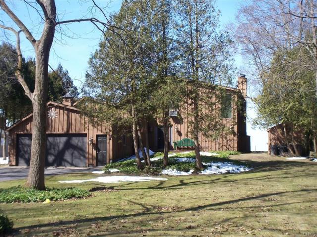 6685 Lake Shore Road N, Verona, NY 13162 (MLS #S1177452) :: BridgeView Real Estate Services