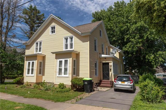 329 -331 King Street, Herkimer, NY 13350 (MLS #S1178070) :: BridgeView Real Estate Services