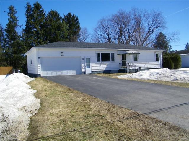 8626 Willow Drive Es, Lee, NY 13440 (MLS #S1178527) :: Robert PiazzaPalotto Sold Team