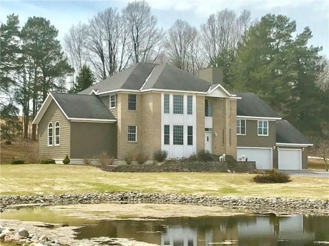 37021 Vanbrocklin Road, Champion, NY 13619 (MLS #S1178647) :: BridgeView Real Estate Services